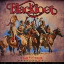 Train Train - Vinile LP di Blackfoot