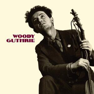 This Machine Kills.. - Vinile LP di Woody Guthrie