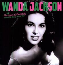 Queen of Rockabilly - Vinile LP di Wanda Jackson