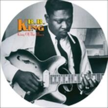 King of the Blues - Vinile LP di B.B. King