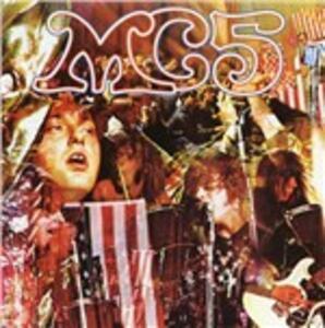Kick Out the Jams! - Vinile LP di MC5