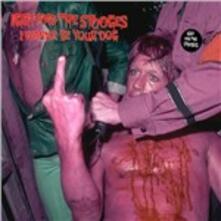 I Wanna Be Your Dog - Vinile LP di Iggy Pop,Stooges