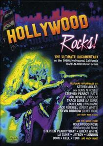 Hollywood Rocks! - DVD