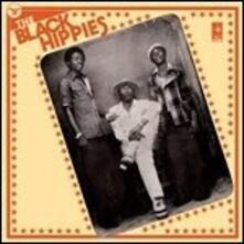 Black Hippies - Vinile LP di Black Hippies