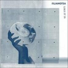 Like it is - Vinile LP di Filiamotsa