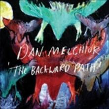 Backward Path - Vinile LP di Dan Melchior