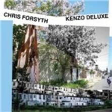 Kenzo Deluxe - Vinile LP di Chris Forsyth