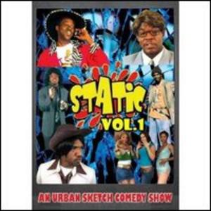 Film Static Vol. 1