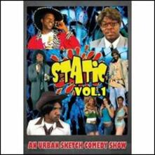 Static Vol. 1 - DVD