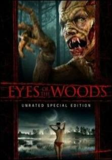 Eyes Of The Woods - DVD