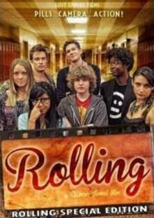 Rolling Special Edition - DVD