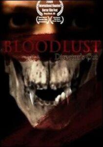 Film Bloodlust Director S Cut