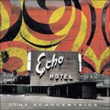 Echo Hotel - Vinile LP di Echocentrics