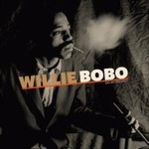 Dig My Feeling - Vinile LP di Willie Bobo
