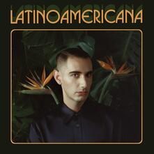 Latinoamericana - Vinile LP di Alex Anwandter