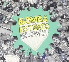 Blow up - Vinile LP di Bomba Estereo