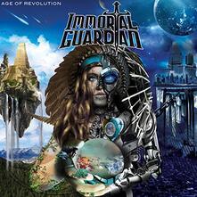 Age of Revolution - Vinile LP di Immortal Guardian
