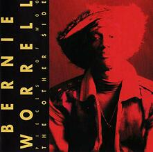 Pieces of Woo - The Other Side - Vinile LP di Bernie Worrell