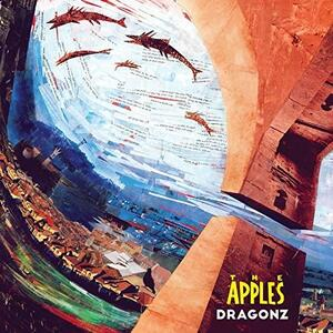Dragonz - Vinile LP di Apples