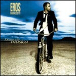 Dove c'è musica - CD Audio di Eros Ramazzotti