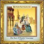 CD The Best of vol.1 Rondò Veneziano