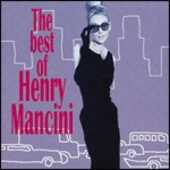 CD The Best of Henry Mancini (Colonna Sonora) Henry Mancini