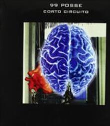 Corto Circuito - Vinile LP di 99 Posse