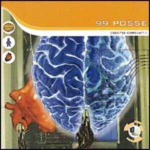 Corto circuito - CD Audio di 99 Posse