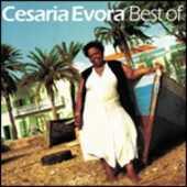 CD Cesaria Evora. Best of Cesaria Evora