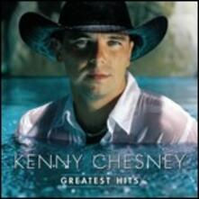 Greatest Hits - CD Audio di Kenny Chesney