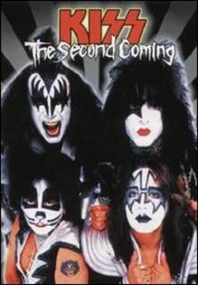 Kiss. The Second Coming (DVD) - DVD