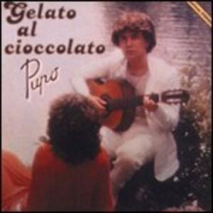 Gelato al cioccolato (Gli Indimenticabili) - CD Audio di Pupo