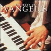 CD The Best of Vangelis Vangelis