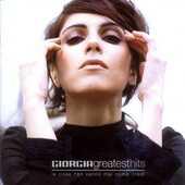 CD Greatest Hits Giorgia