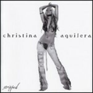 CD Stripped di Christina Aguilera