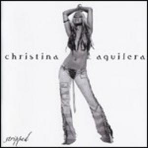 CD Stripped di Christina Aguilera