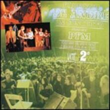 In concerto. Arrangiamenti PFM vol.2 - CD Audio di Fabrizio De André,Premiata Forneria Marconi