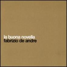 La buona novella - CD Audio di Fabrizio De André