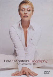 Lisa Stansfield. Biography. Greatest Hits - DVD
