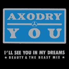 You - Vinile 7'' di Axodry