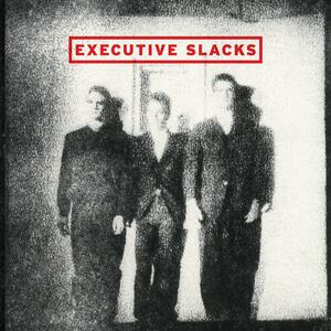 Seams Ruff - Vinile LP di Executive Slacks
