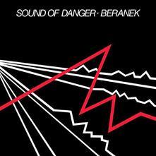Sound of Danger - Vinile LP di Beranek