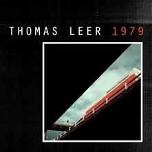 1979 - Vinile LP di Thomas Leer