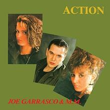 Action - Vinile 7'' di Joe Garrasco