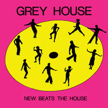 New Beats - Vinile LP di Greyhouse