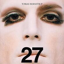 27 - Vinile LP di Tobias Bernstrup