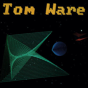 Tom Ware - Vinile LP di Tom Ware