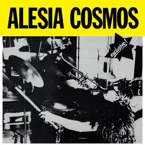 Exclusivo! - Vinile LP di Alesia Cosmos