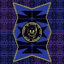 Blue Pyramid - Vinile LP di Virginia