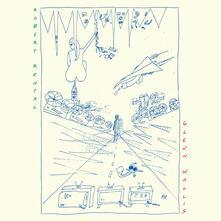 Robert Rental & Glenn Wallis - Vinile LP di Glenn Wallis,Robert Rental